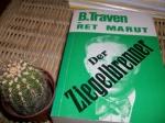 B. Traven bzw. Ret Marut